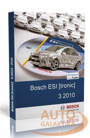 Bosch кряк Esi