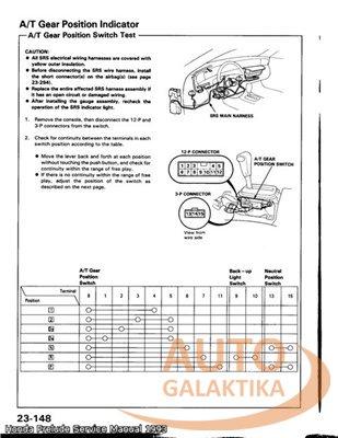руководство по ремонту хонда прелюд