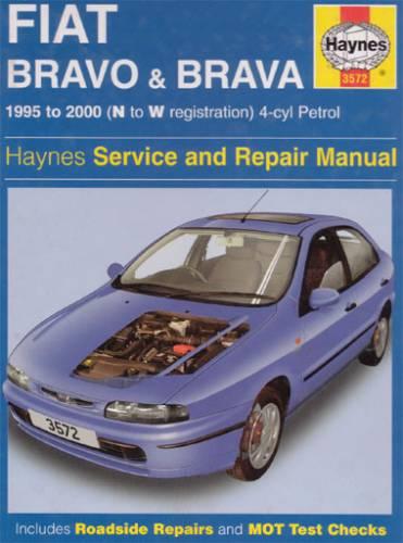 Fiat Bravo Brava 1995-2000
