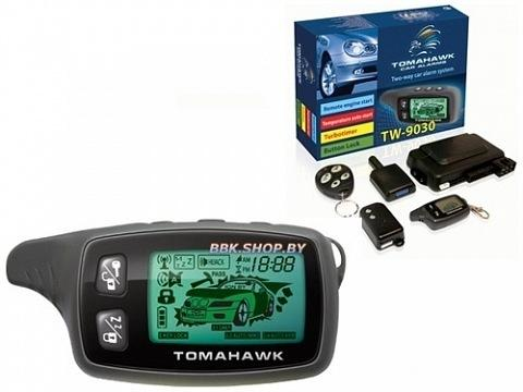 система Tomahawk TW-9030