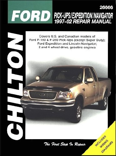 Ford Expedition, F-150, F-250,