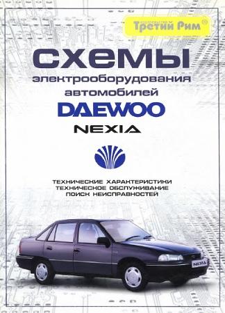 daewoo nexia инструкция по эксплуатации скачать торрент